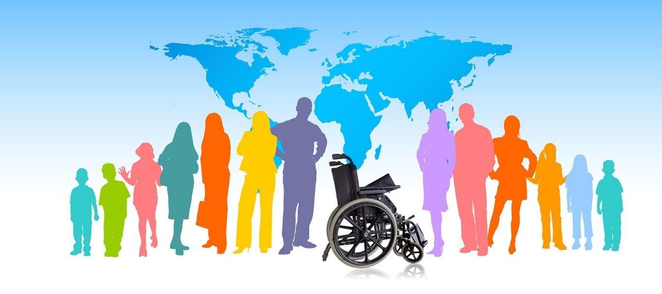 European Disability Card