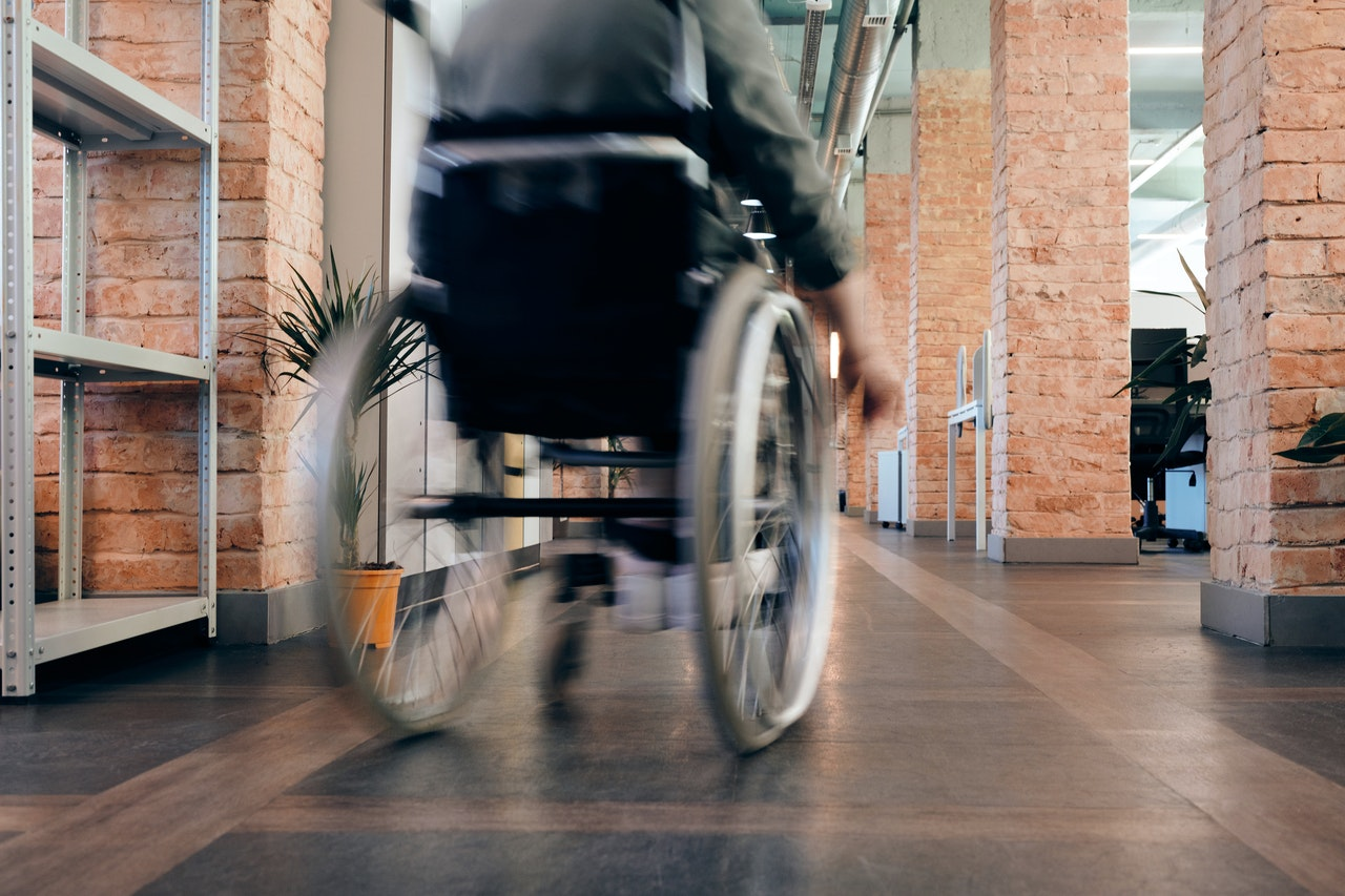 The Importance of Disabled Access