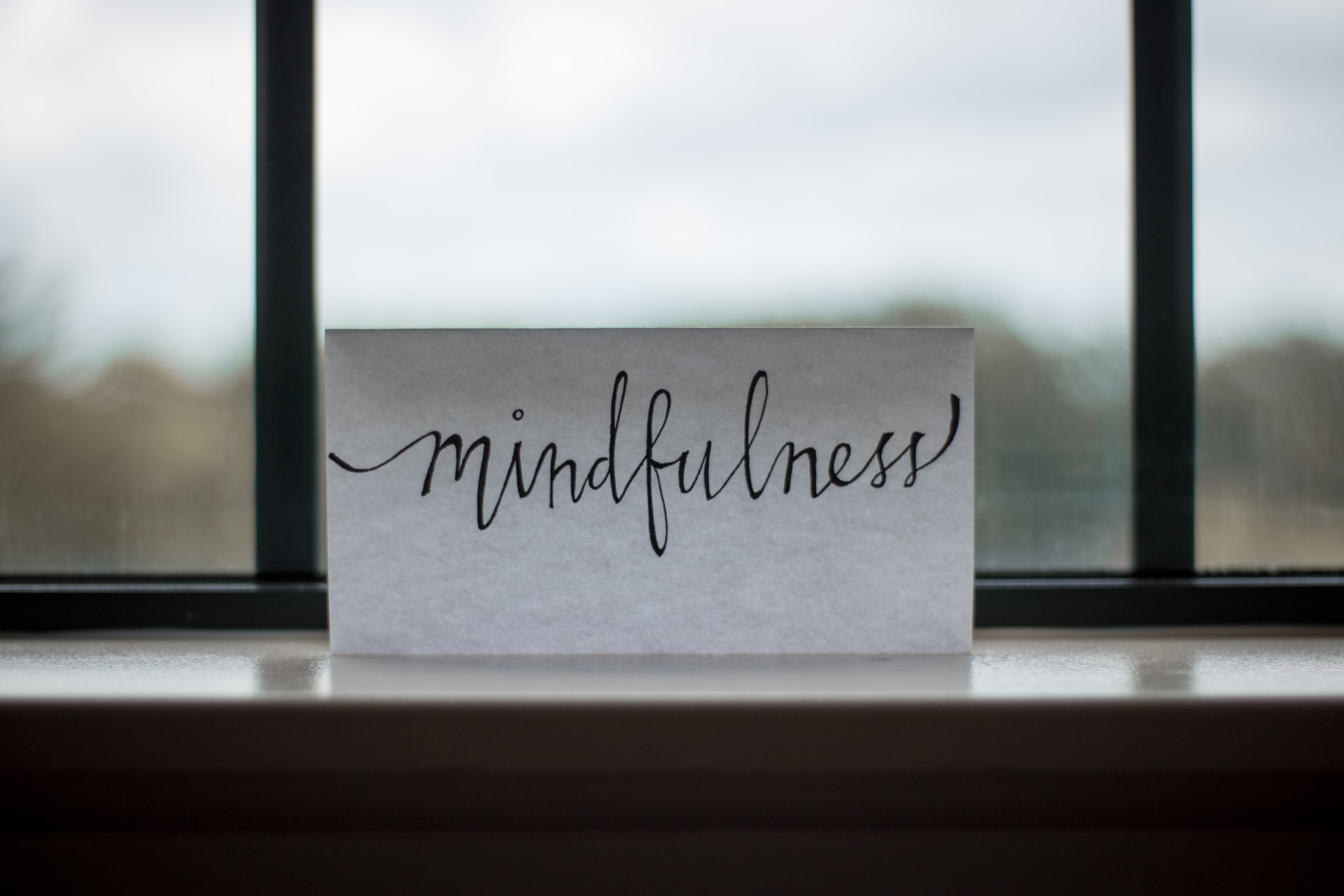Health Benefits of Mindfulness Products